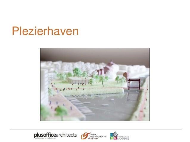 Fietstoerisme • Moerbeke uitbouwen als fietshub • Aanleg fietssnelwegen: kennen naast functioneel ook recreatief gebruik •...