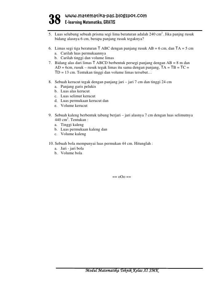 2 teknik bab 3 dimensitiga mgmpmtkpas