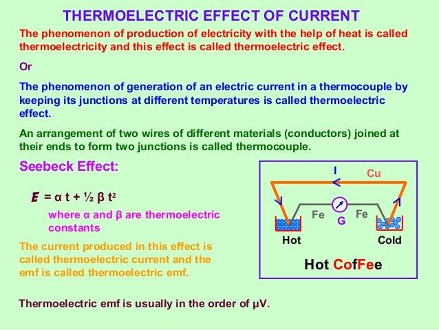 Current Electricity Class 12 Part-3