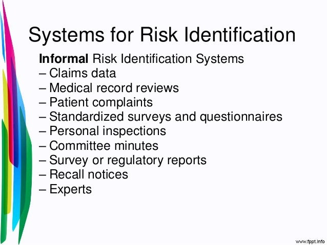 risk can be identified and controlled Establish its main areas of focus before risks can be identified and managed a  supervisory  table 2: risks and control mechanisms in dc pension systems¹.