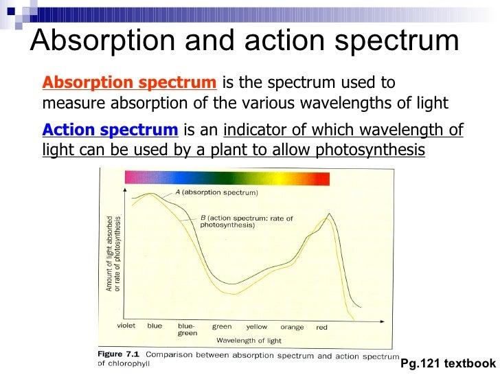 Electronic Absorption Spectroscopy
