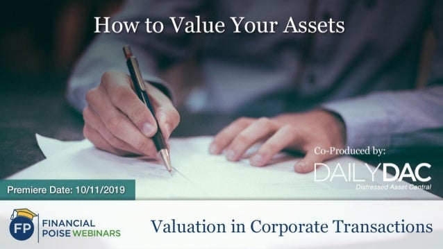 Copyright © 2019 by DailyDAC, LLC d/b/a Financial Poise Webinars™ Receive our free weekly newsletter at www.financialpoise...