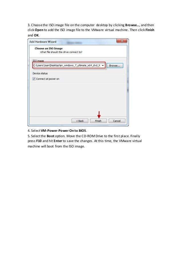 2 Ways to Reset Forgotten Windows Password in Vmware Virtual