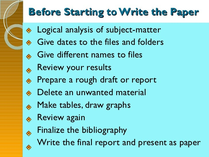 good ideas to write a research paper on Whether you are writing a college paper or high school essay you need to start with a good topic come up with great research paper topics with this guide.