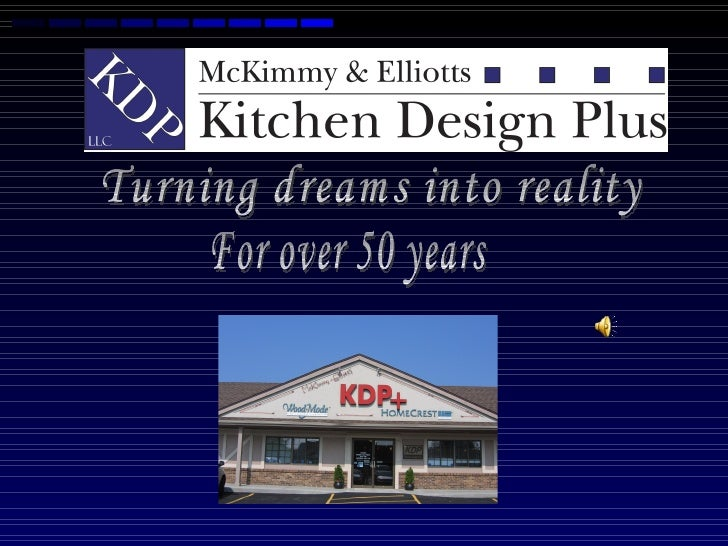 Turning dreams into reality For over 50 years