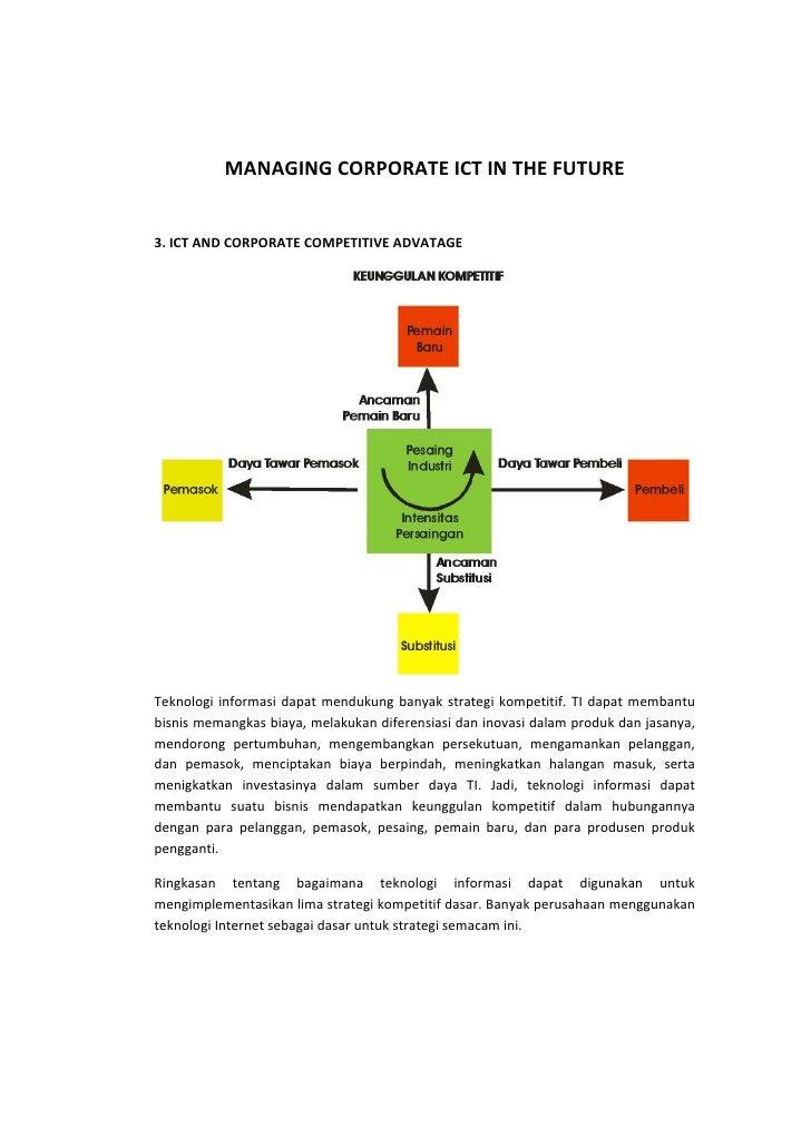 MANAGINGCORPORATEICTINTHEFUTURE                                                3.ICTANDCORPORATECOMPETITIVEADV...