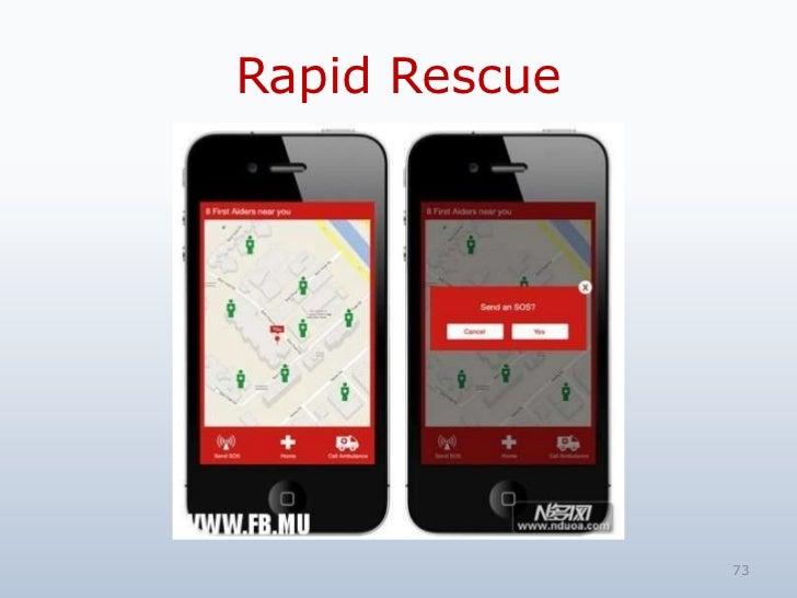 Rapid Rescue               73