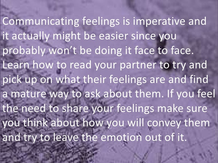 Long Distance Relationship Advice: Optimizing Communication