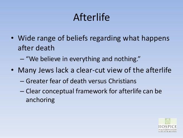 Jewish Hospice Presentation
