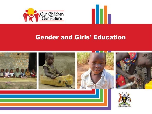 Gender and Girls' Education