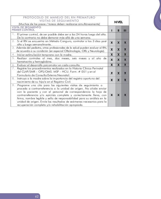 isoinmunizacion materno infantil pdf free