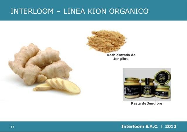 Producto Natural Genial Food