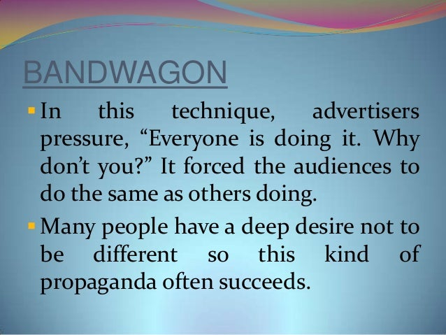 the 7 propaganda techniques Definitions, examples, ela 7, 7 types of propaganda techniques learn with flashcards, games, and more — for free.