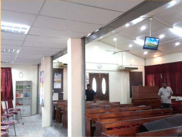 TAMIL METHODIST CHURCH BANTING (TMC BANTING) HISTORY. 60th Anniversay