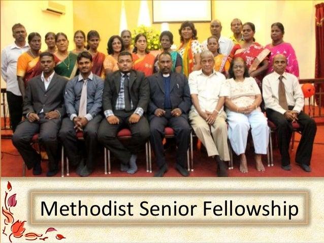Methodist Women