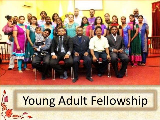 Methodist Youth Fellowship