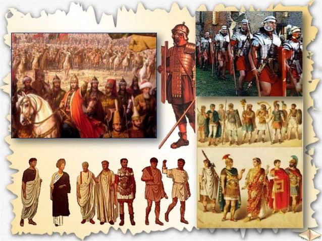 По-късно Римската империя била разделена на две части. Тази част, в която живеели траките, била наречена Византия.