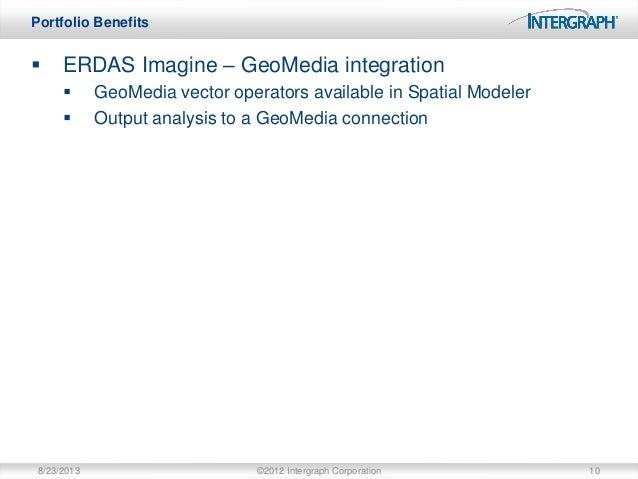 geomedia 2013  gis tools where you need them ciaran kirk