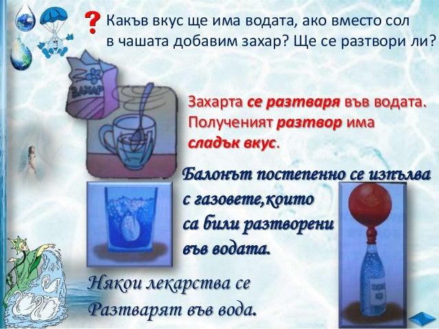 битови нужди /миене,готвене/  ХОРАТА ИЗПОЛЗВАТ ВОДАТА ЗА:  за пиене