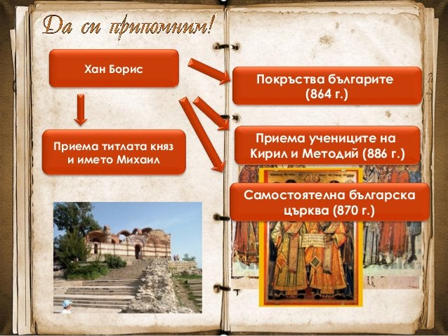 Княз Борис решил да се оттегли в манастир и на престола се възкачил големият му син – Владимир Расате. За съжаление той не...