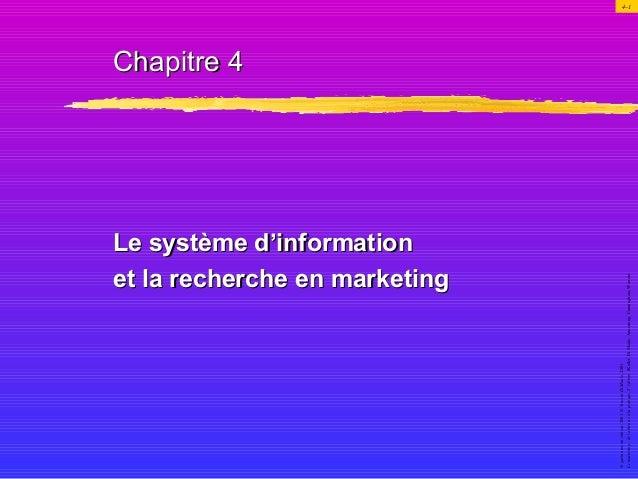 ©gaëtanmorinéditeur,2001.©VincentDiMaulo,2001. Lemarketing:delathéorieàlapratique,2e édition(Kotler,DiMaulo,Armstrong,Cunn...