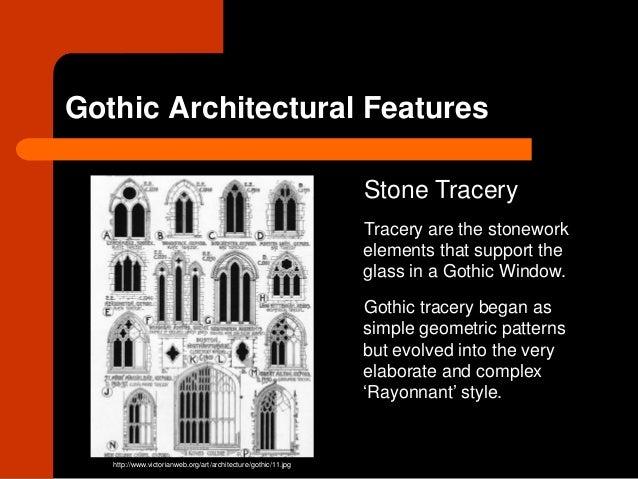 3 Gothic Architecture