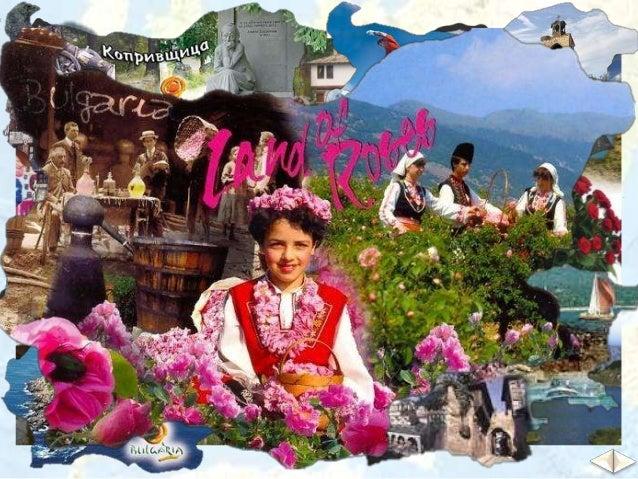 Kултурни забележителности на България - ЧО, 3 клас, Булвест Slide 3