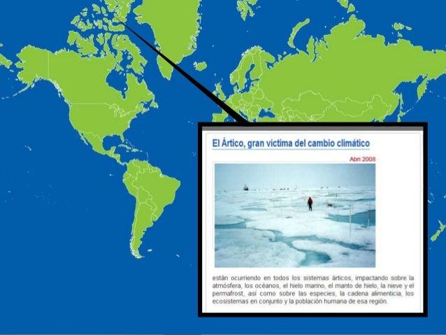 3. efecto invernadero. ucv.