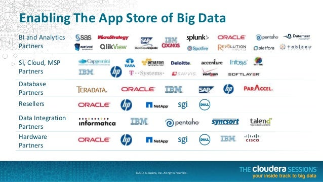 evolution from apache hadoop to the enterprise data hub by cloudera. Black Bedroom Furniture Sets. Home Design Ideas
