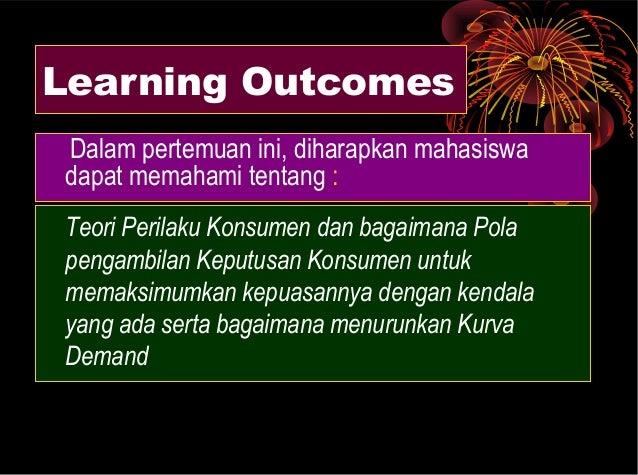Perilaku Konsumen - PowerPoint PPT Presentation