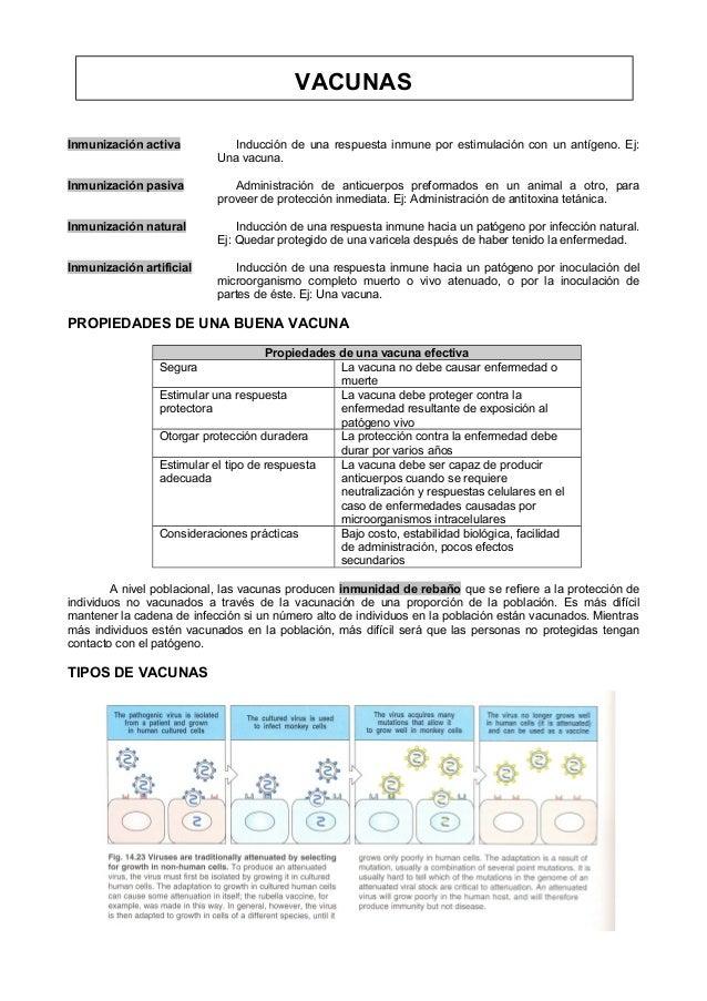VACUNAS  Inmunización activa Inducción de una respuesta inmune por estimulación con un antígeno. Ej:  Una vacuna.  Inmuniz...