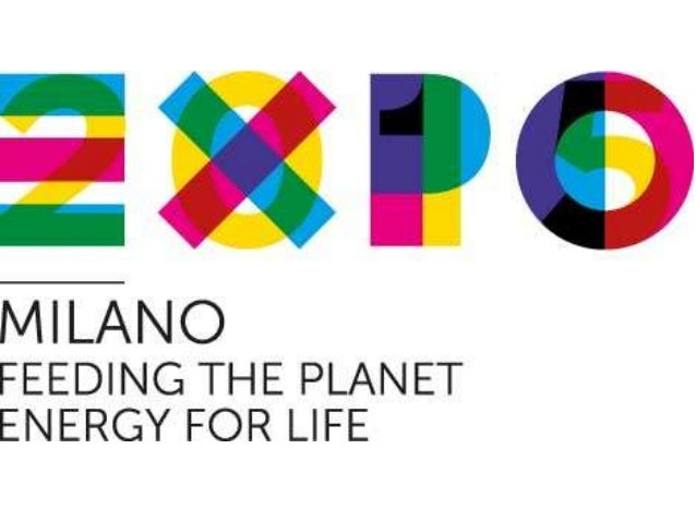 MILANO  FEEDING THE PLANET ENERGY FOR LIFE