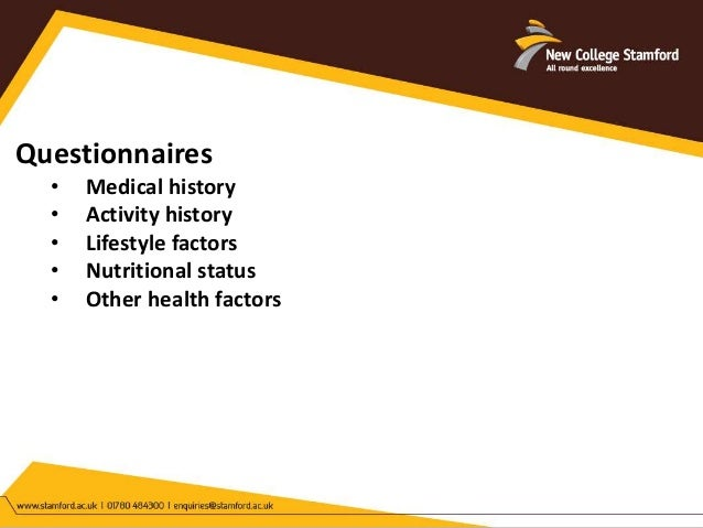 p2 5 lifestyle factors Factors that influence health: an introduction this free course is available to start right now review the full course description and key learning outcomes and create an account and enrol if you want a free statement of participation.