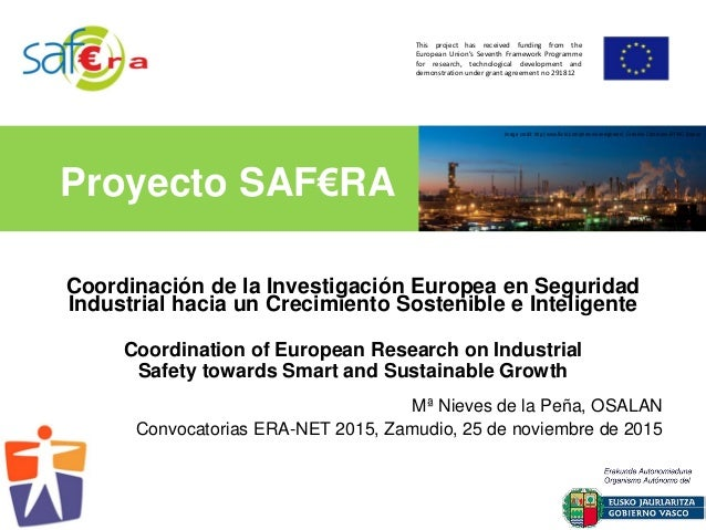 This project has received funding from the European Union's Seventh Framework Programme for research, technological develo...