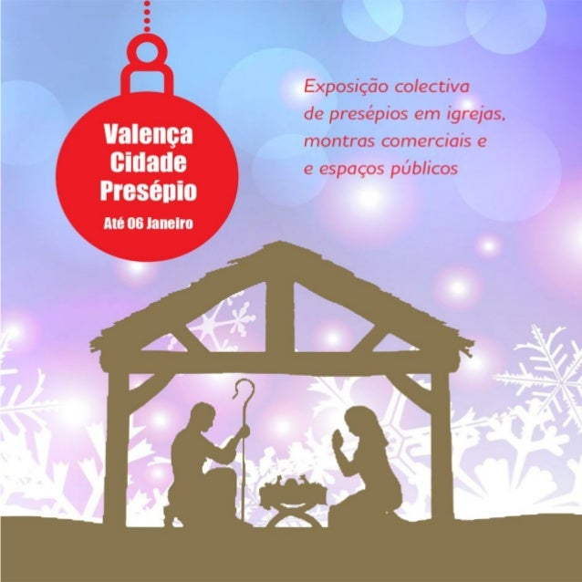 VALENÇA CIDADE PRESÉPIO