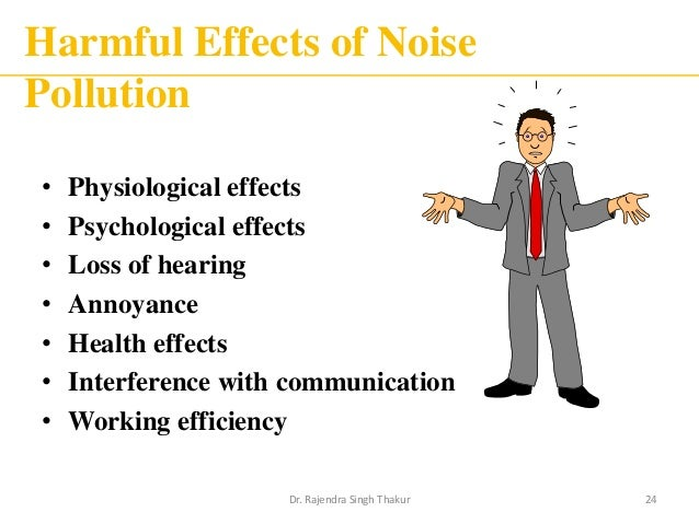 noice pollution effects Find detailed information about noise pollution and get to know the causes of noise pollution in india and its effects on health and environment.