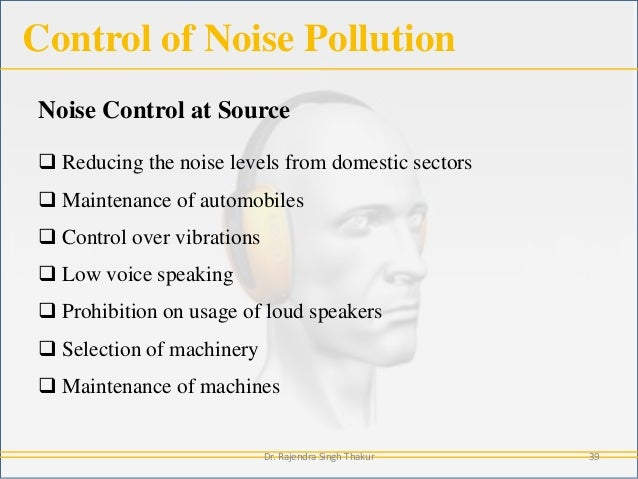 Provides a summary of the Noise Control Act which establishes a national policy to promote an environment for all Americans free from noise that