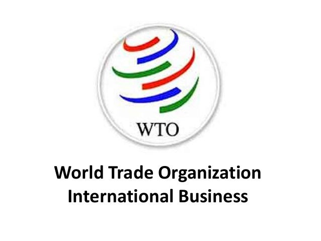 wto for international trade We offer an interdisciplinary, full-service international trade practice with more than 80 lawyers and trade professionals operating in 13 countries.