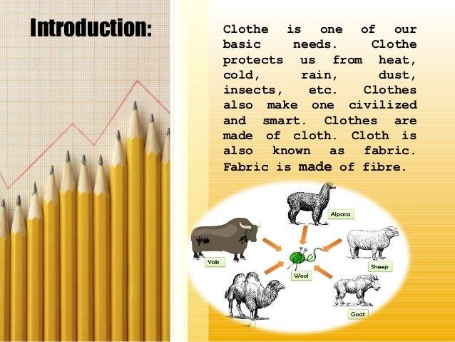 3. fibre to febric Slide 2