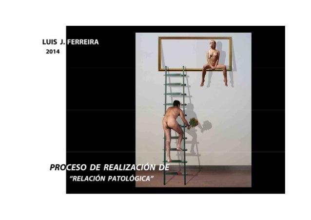 1. Este simulacro de performance se ha concebido para una sala de exposiciones, por lo que se inicia el tra- bajo con una ...