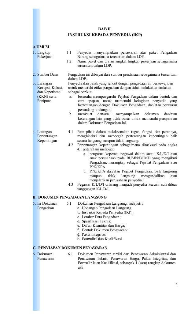 Contoh Format Laporan Kerja Bulanan Cleaning Service Info Seputar Kerjaan