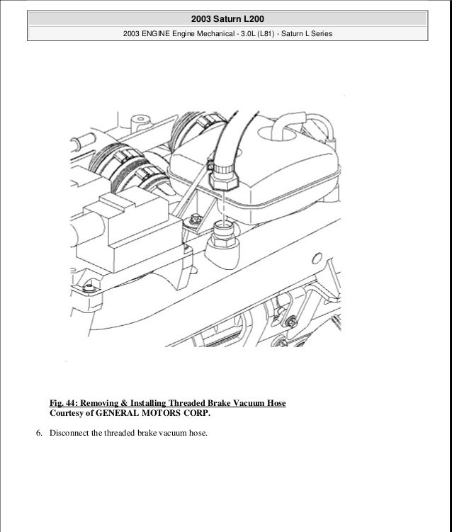 1992 Ford Ranger 2 3 Spark Plug Wire Diagram