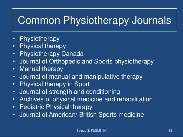 journal of manual and manipulative therapy