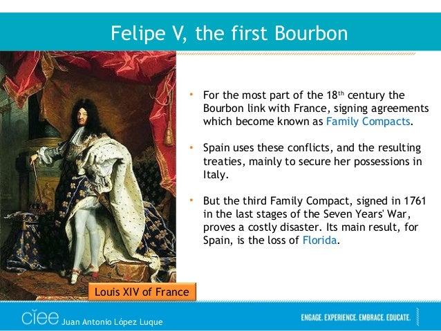 3  the bourbon dynasty