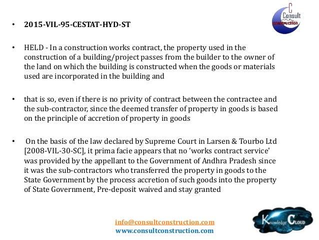 contract between builder and owner