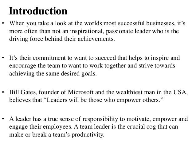 what makes an effective leader 2 essay Below is an essay on what makes a good leader from anti essays, your source for research papers, essays, and term paper examples a good leader is someone who loves to lead other people and does his or her very best at it, in such a way that other people love to be led and do their very best, too.