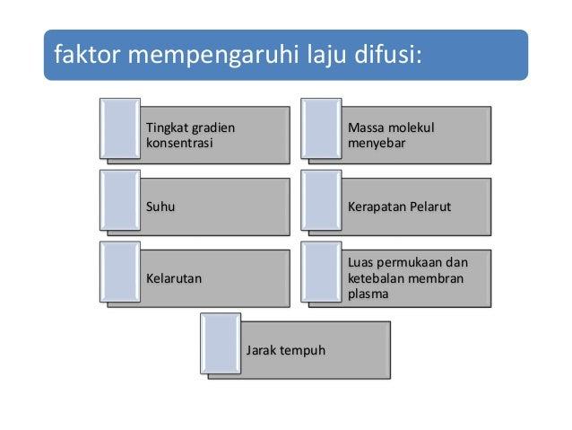 Contoh Difusi Aktif Contoh 36