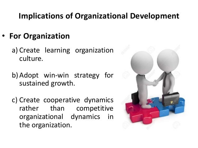 organizational change and development Organizational analysis from stanford  you will learn multiple theories of organizational behavior and apply them to actual cases of organizational change.