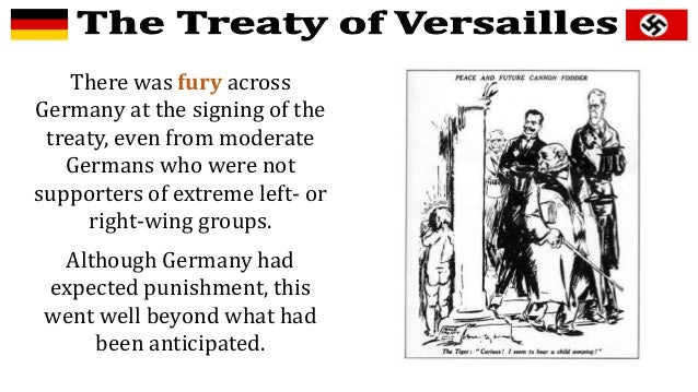 advantages and disadvantages of the treaty of versailles The loyal opposition is a group of people, either elected officials or private citizens, who organize to oppose the majority party originally designed to keep officials safe from charges of treason, it now applies to any organized group of dissenters who seek to disrupt the programs of the party in .