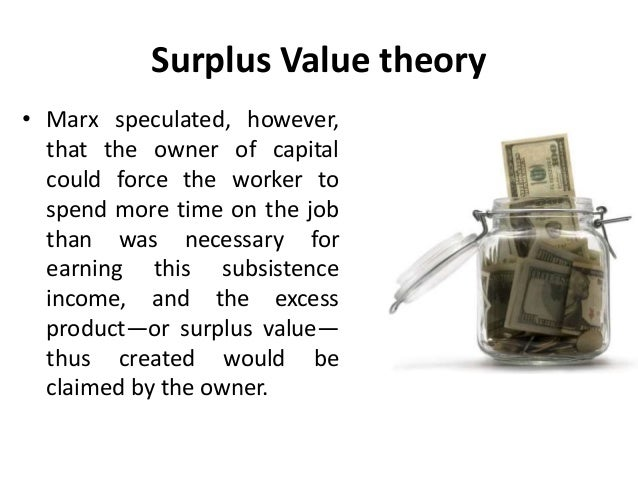 marx labour theory of value pdf